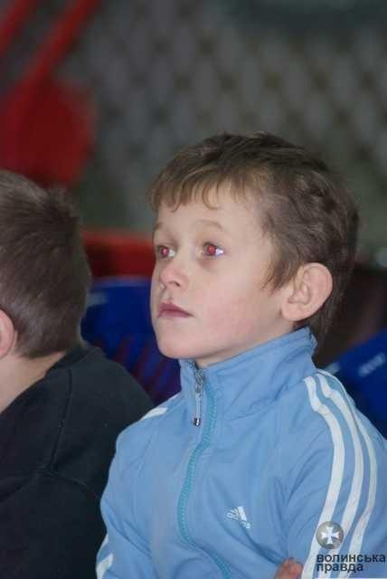 У Луцьку дітям, які опинилися у складних обставинах, подарували свято (ФОТО), фото-6