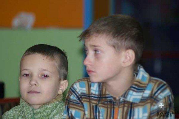 У Луцьку дітям, які опинилися у складних обставинах, подарували свято (ФОТО), фото-7