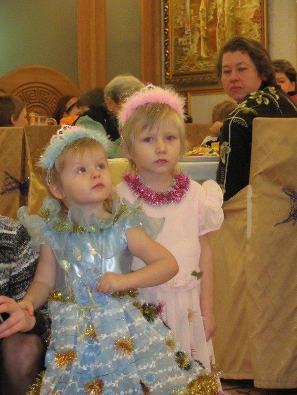 В «Бристоле» прошёл праздник для особых детей, фото-1