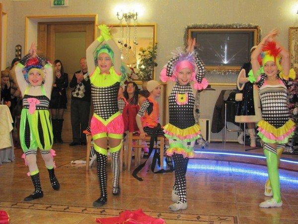 В «Бристоле» прошёл праздник для особых детей, фото-2