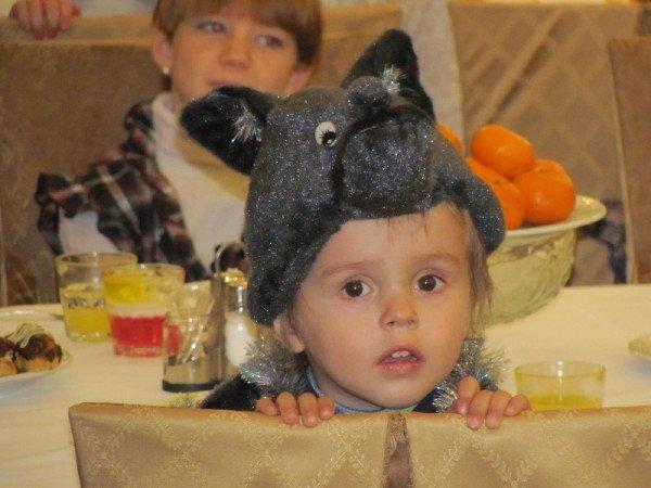 В «Бристоле» прошёл праздник для особых детей, фото-3