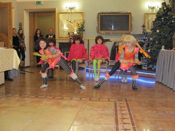 В «Бристоле» прошёл праздник для особых детей, фото-5