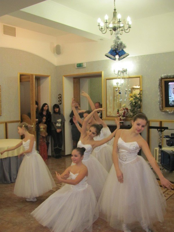 В «Бристоле» прошёл праздник для особых детей, фото-6
