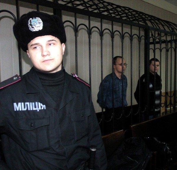 Аппеляционный суд ничем не помог террористам из Горловки. Они останутся за решеткой, фото-1