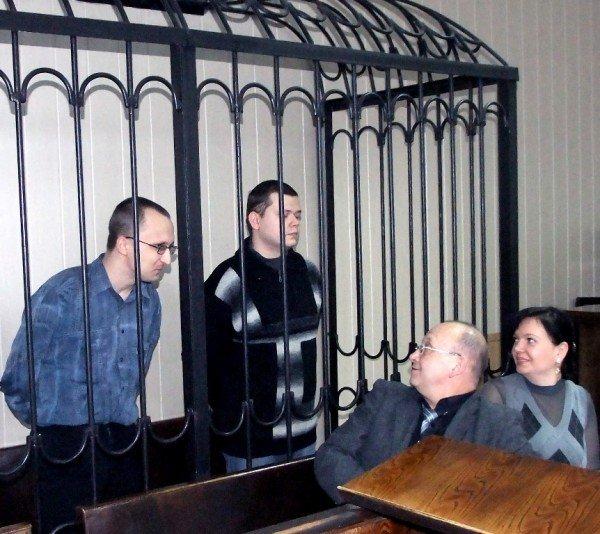 Аппеляционный суд ничем не помог террористам из Горловки. Они останутся за решеткой, фото-2