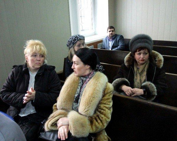 Аппеляционный суд ничем не помог террористам из Горловки. Они останутся за решеткой, фото-3