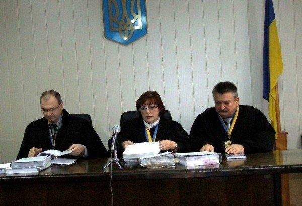 Аппеляционный суд ничем не помог террористам из Горловки. Они останутся за решеткой, фото-4