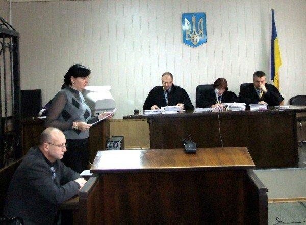 Аппеляционный суд ничем не помог террористам из Горловки. Они останутся за решеткой, фото-5