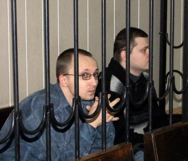 Аппеляционный суд ничем не помог террористам из Горловки. Они останутся за решеткой, фото-6