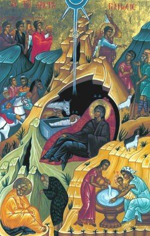 Різдвяне послання Блаженнішого Святослава, фото-1