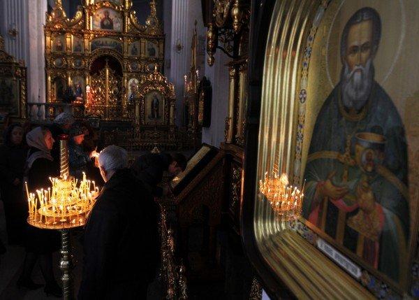 Рождество в Донецке (фото), фото-2