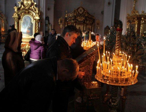 Рождество в Донецке (фото), фото-3
