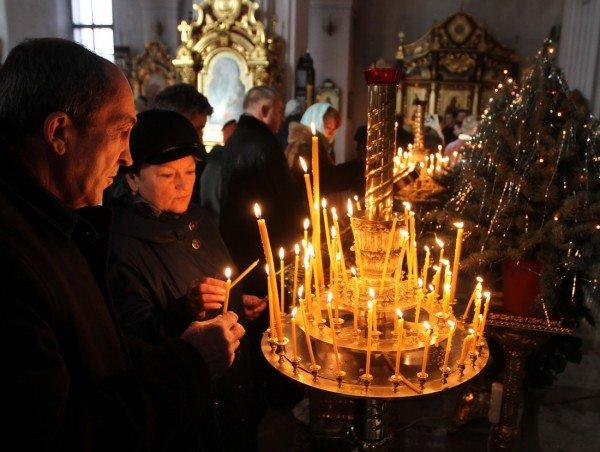 Рождество в Донецке (фото), фото-4