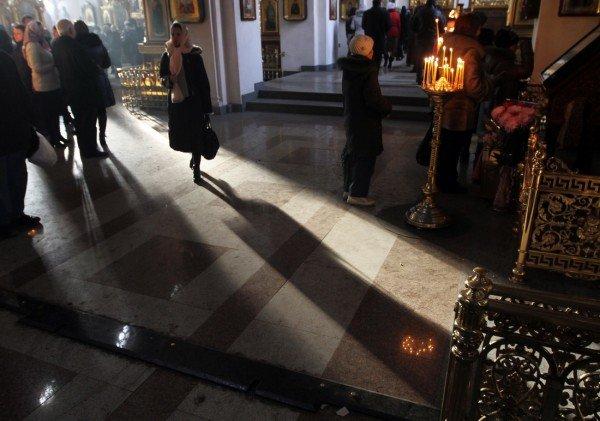 Рождество в Донецке (фото), фото-5