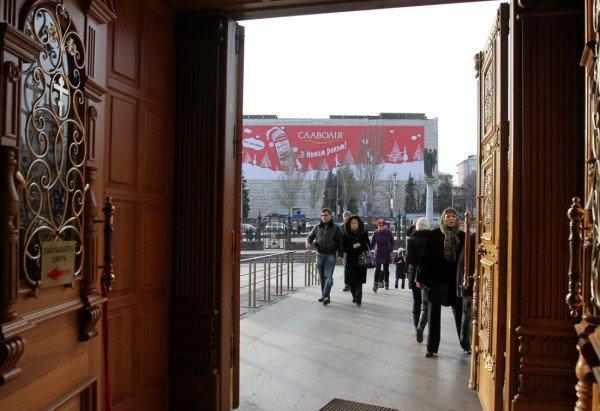 Рождество в Донецке (фото), фото-6