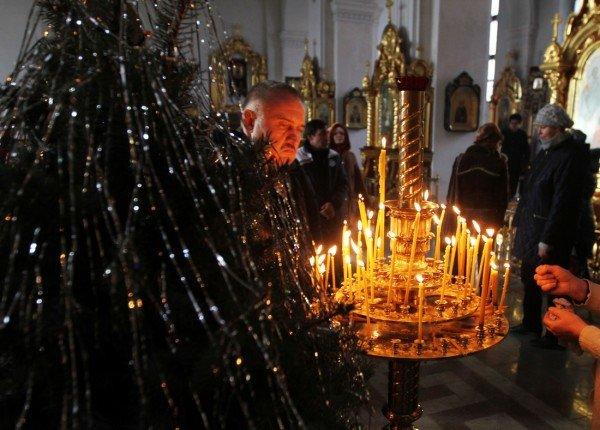 Рождество в Донецке (фото), фото-7