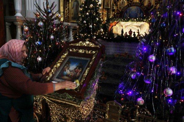 Рождество в Донецке (фото), фото-8