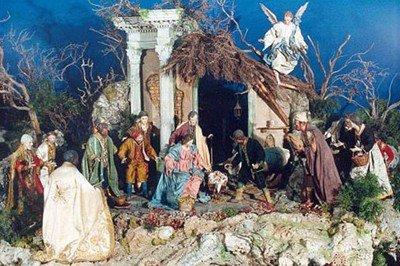 Різдвяний вечір — святий вечір в Європі XIX століття, фото-3