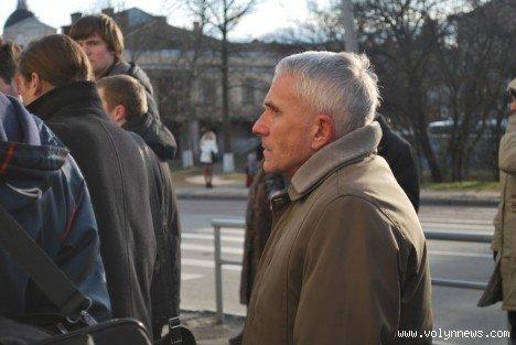 Відкрили меморіальну дошку страченим воякам УПА. ФОТО, фото-7
