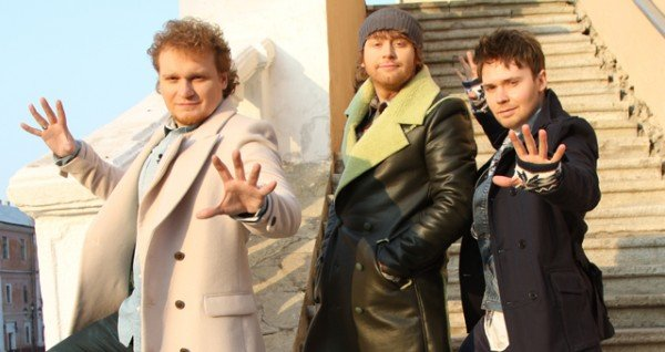 В Крым для съемок магического шоу едут российские Копперфильды (фото), фото-2