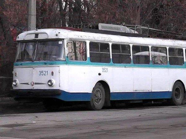 В Ялте испытали горные троллейбусы (ФОТО+ВИДЕО), фото-3