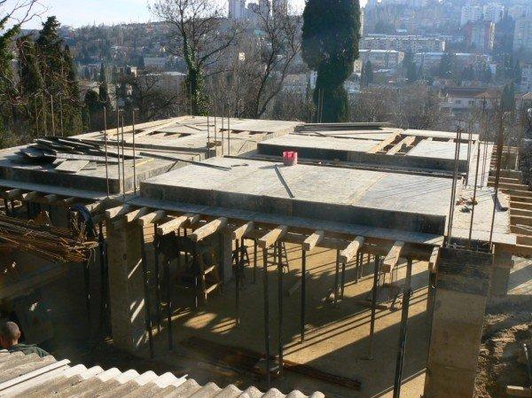 Ялтинские общественники обеспокоены строительством у Дома-музея Чехова (ФОТО), фото-5
