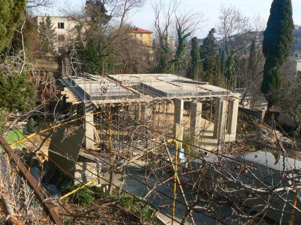 Ялтинские общественники обеспокоены строительством у Дома-музея Чехова (ФОТО), фото-4