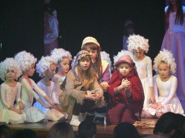 В Ялте прошел четвертый Всеукраинский Рождественский фестиваль «Чудо обыкновенное»  (ФОТО), фото-1