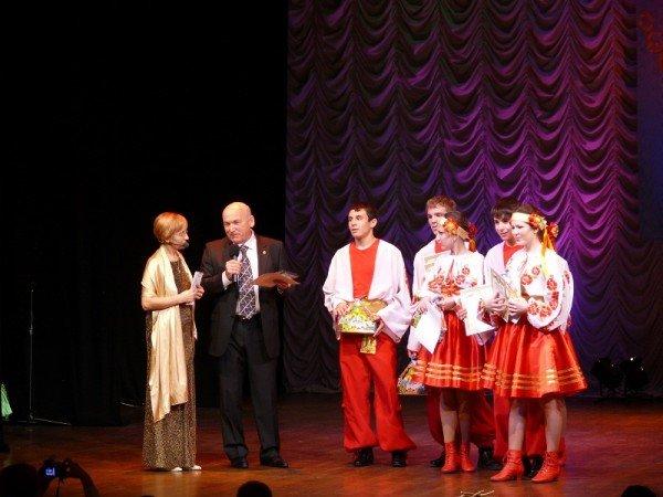 В Ялте прошел четвертый Всеукраинский Рождественский фестиваль «Чудо обыкновенное»  (ФОТО), фото-2