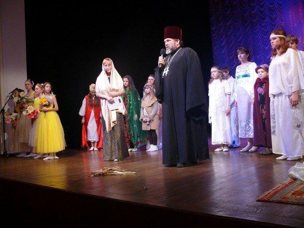 В Ялте прошел четвертый Всеукраинский Рождественский фестиваль «Чудо обыкновенное»  (ФОТО), фото-3