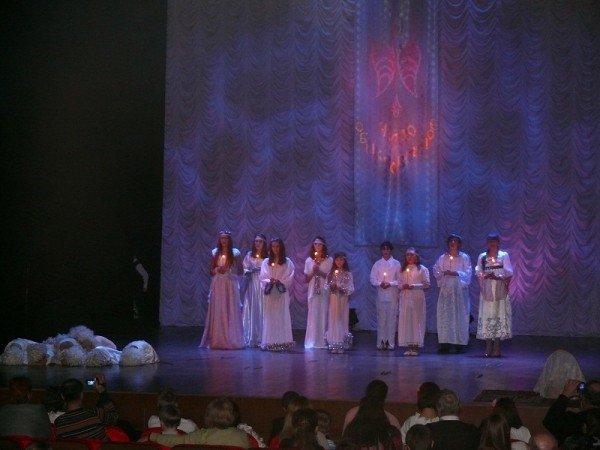 В Ялте прошел четвертый Всеукраинский Рождественский фестиваль «Чудо обыкновенное»  (ФОТО), фото-6