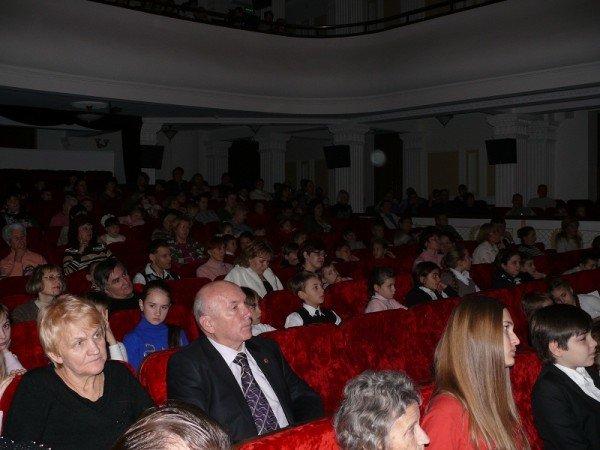 В Ялте прошел четвертый Всеукраинский Рождественский фестиваль «Чудо обыкновенное»  (ФОТО), фото-7