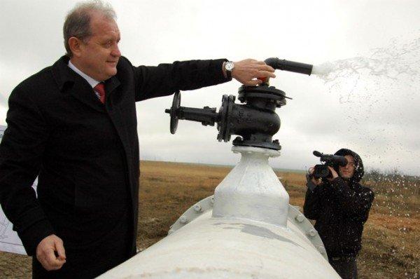 Феодосийский регион получил круглосуточную подачу воды (фото), фото-3