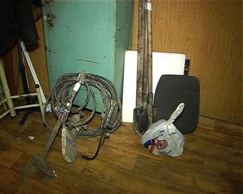 В Запорожье парни решили украсть 15 метров трубопровода у «Запорожстали» (ФОТО, ВИДЕО), фото-2