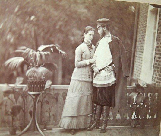 Музейщики покажут традиции древнейших симферопольских семей (фото), фото-1