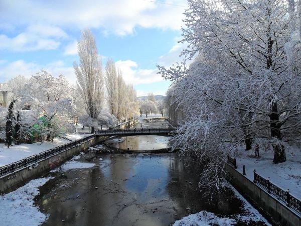 Зимняя сказка в Симферополе (фото), фото-3