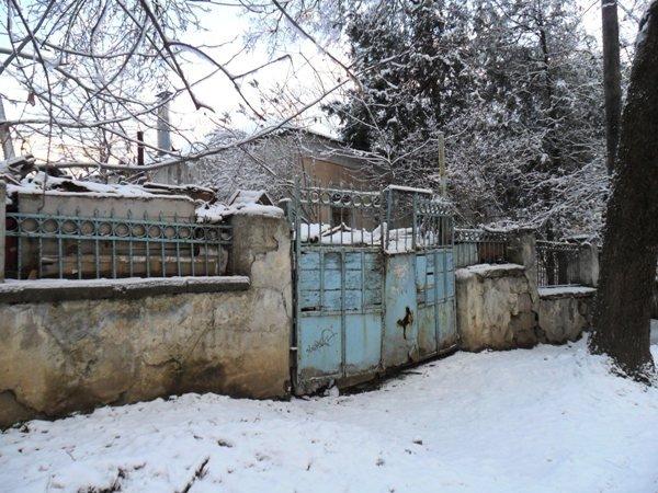 Зимняя сказка в Симферополе (фото), фото-5