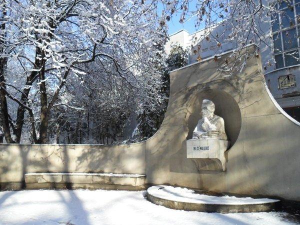 Зимняя сказка в Симферополе (фото), фото-6
