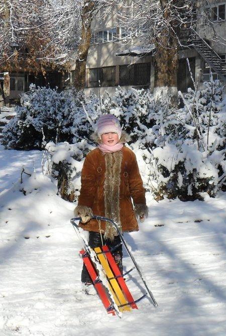 Зимняя сказка в Симферополе (фото), фото-8