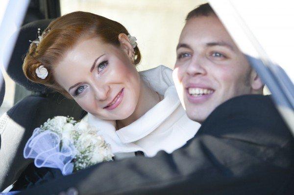 Катерина и Михаил... уже супруги Гордиенко!, фото-3