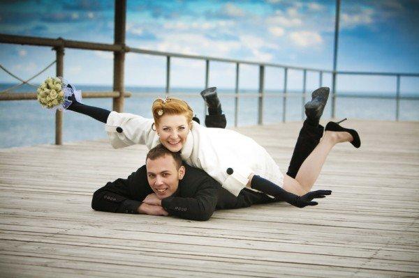 Катерина и Михаил... уже супруги Гордиенко!, фото-4