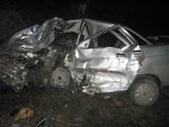 В Донецкой области в ДТП погиб милиционер и судмедэксперт (фото), фото-2