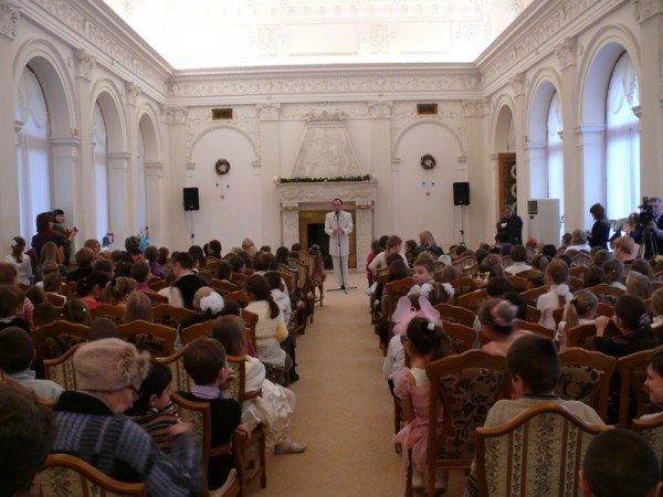 «Царская елка» собрала более 400 ребят со всей Большой Ялты (ФОТО), фото-12