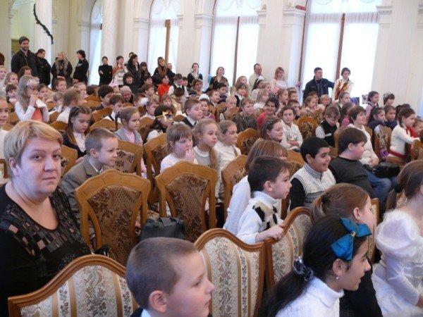 «Царская елка» собрала более 400 ребят со всей Большой Ялты (ФОТО), фото-3