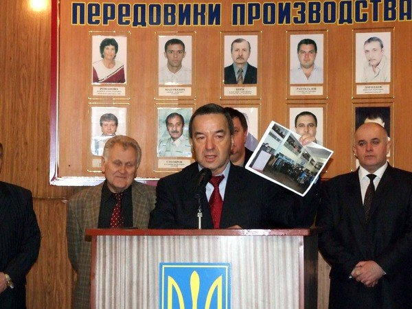 Шахта им. М. И. Калинина впервые вышла на добычу 1000 тонн в сутки, фото-3
