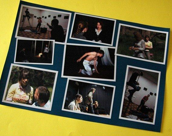 Симферопольский «Карман» познакомил своих зрителей с закулисьем театра (фото), фото-2
