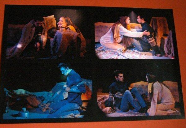 Симферопольский «Карман» познакомил своих зрителей с закулисьем театра (фото), фото-6