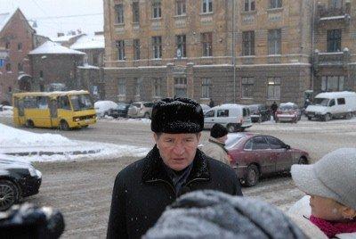 Сьогодні Михайло Костюк тестував нову транспортну мережу Львова, фото-1