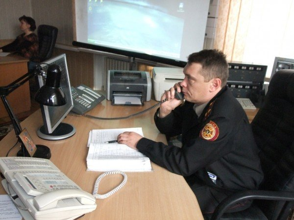 Опять, «Метель» - спасатели МЧС освобождали из-под снежных заносов автомобили в Донецкой области (фото), фото-2
