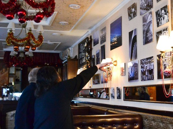 В Луганске открылась выставка черно-белой фотографии (ФОТО), фото-2
